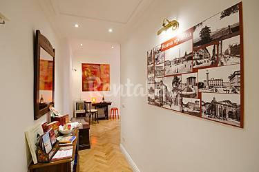 Appartamento di design nell 39 antica roma metro5min roma for Appartamento design roma