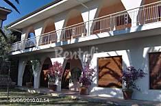 Villa für 10 Personen, 1200 Meter bis zum Strand Catanzaro