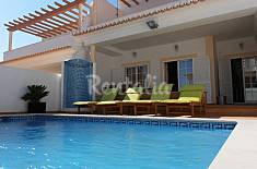 Moradia com piscina a 300m da praia Algarve-Faro