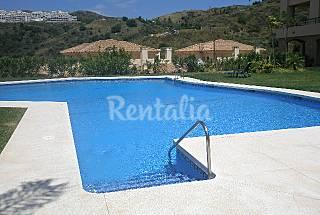 Beau appartement avec d'excellentes qualités Malaga