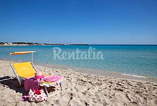 Apartment with 1 bedroom only 50 meters from the beach Trapani