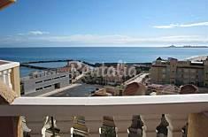1a línea de playa, Apartamento para 4-5 personas Murcia