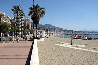 2º Line Beach-Center Aparment  Málaga