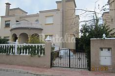 House with 4 bedrooms 1.8 km from the beach Alicante