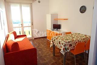 2 Apartamentos a 50 m de la playa Venecia