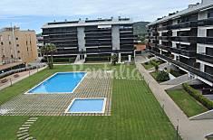 Appartement voor 6 personen op 200 meter van het strand Gerona