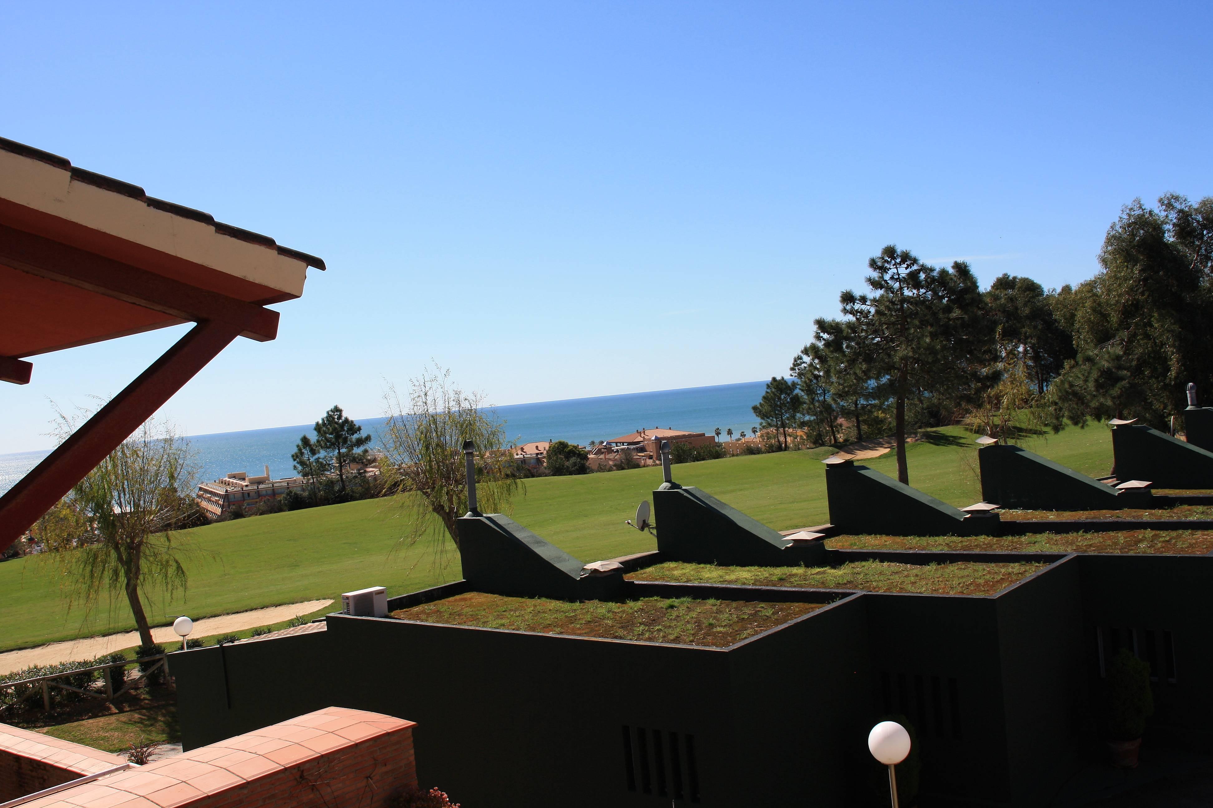 Apartamento para 6 personas a 500 m de la playa - Rentalia islantilla ...