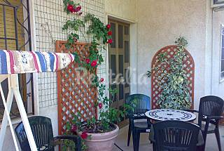 House for 6 people 7 km from the beach Bari