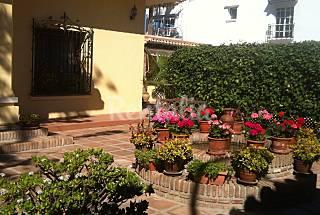 Apartamento de 2 habitaciones en Málaga centro Málaga