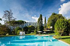 KlabHouse Villa Corte Piscina Giardino.Versilia Lucca