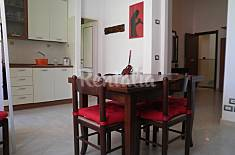 Apartment for rent only 350 meters from the beach Genoa