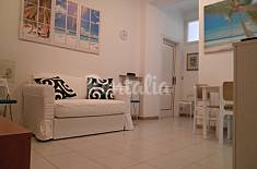 Apartment for rent only 500 meters from the beach Genoa