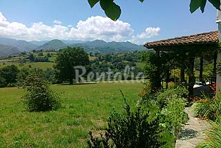 House for rent in mountain environment Asturias