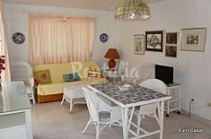 Apartamento para 4-5 pers. a 100 m de la playa Murcia