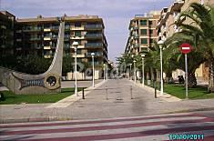 Apartamento en Benicarló. Playa a 100 m. Para 1-4 personas Castellón