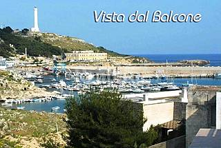 2 Apartments for rent only 50 meters from the beach Lecce