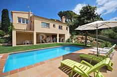 Fantastique Villa Rosell avec espace extérieur Gérone