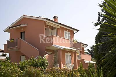Casa en alquiler a 250 m de la playa Ancona