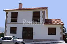 New house 1.5 km from the beach Pontevedra