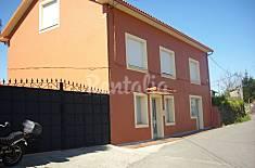 Villa para 8-10 personas a 700 m de la playa A Coruña/La Coruña