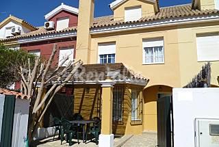 Casa con 5 stanze a 250 m dalla spiaggia Cadice