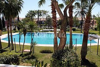 Apartamentos en Aldea del Coto. Cádiz
