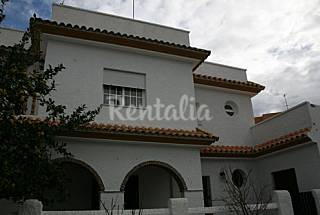 Apartment with 2 bedrooms only 400 meters from the beach Cádiz
