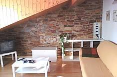 Appartement de 2 chambres à 500 m de la plage Asturies