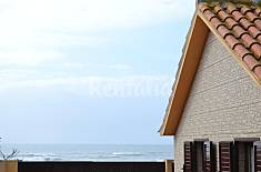 Holiday home on the beach front Porto