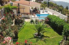Villa pour 6 personnes Malaga