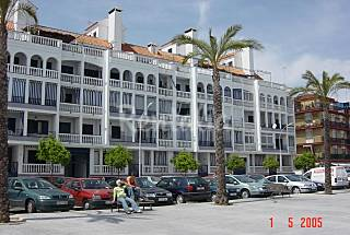 Apartment with 3 bedrooms only 500 meters from the beach Huelva