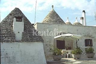Casa per 4-6 persone con giardino privato Bari