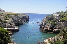 Menorca cala forcat ciudadella Menorca