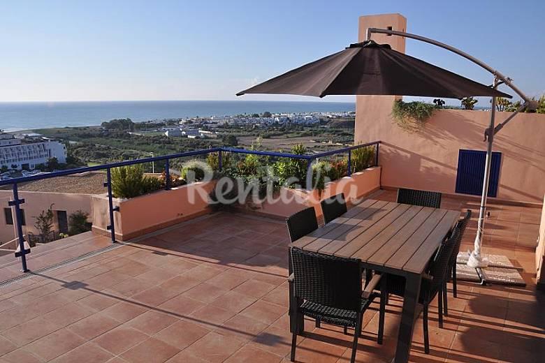 Apartamento en alquiler a 400 m de la playa moj car playa moj car almer a costa de almer a - Apartamentos alquiler mojacar ...