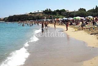 Apartamento en alquiler a 100 m de la playa Palermo