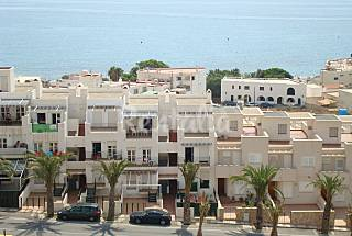 Apartment for 4-6 people only 170 meters from the beach Almería
