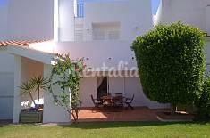 Casa de 3 habitaciones a 500 m de la playa Cádiz