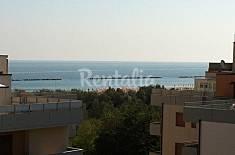 3 Appartamenti in affitto a 30 m dalla spiaggia Ravenna