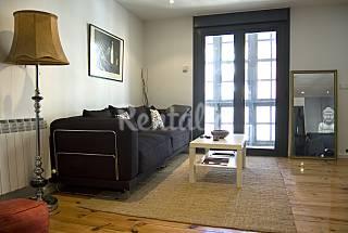 2 Apartamentos en pleno centro de Vitoria-Ga...
