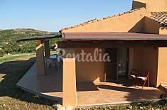 Villa para 6 personas a 2 km de la playa Olbia-Tempio