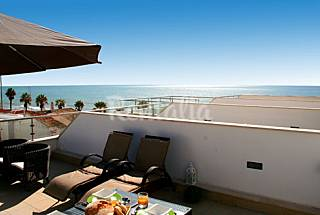 Luxury Beach-front Apartments - 1 and 2 bedrooms Algarve-Faro