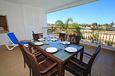Apartment with 3 bedrooms in Porto do Mos Algarve-Faro