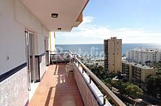 Apartamento en alquiler a 250 m de la playa Almería