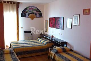 Appartamento in affitto in prima linea di spiaggia Forlì-Cesena