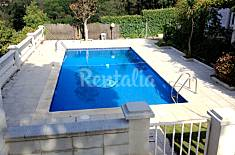 Villa with 5 bedrooms 6 km from the beach Barcelona