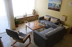Appartement de 3 chambres à 100 m de la plage Majorque