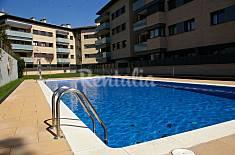 Apartamento de 2 habitaciones a 750 m de la playa Girona/Gerona