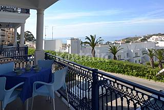 Apartment with 2 bedrooms only 400 meters from the beach Algarve-Faro