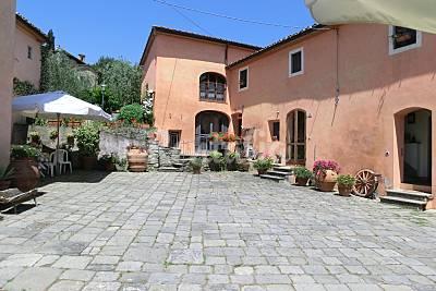 4 Apartamentos rurales en Pistoia Pistoia