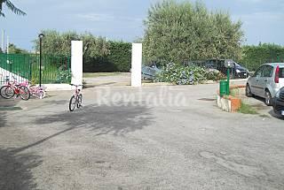 Villa per 6-7 persone a 500 m dalla spiaggia Palermo